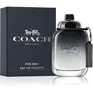 COACH: For Men - EDT