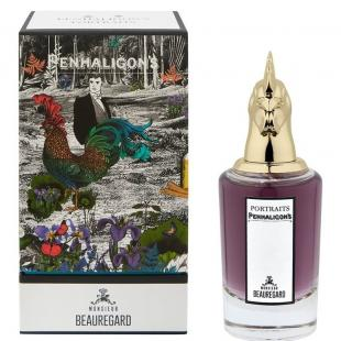 PENHALIGON: Monsieur Beauregard - EDP