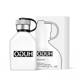 HUGO BOSS: Reversed - EDT