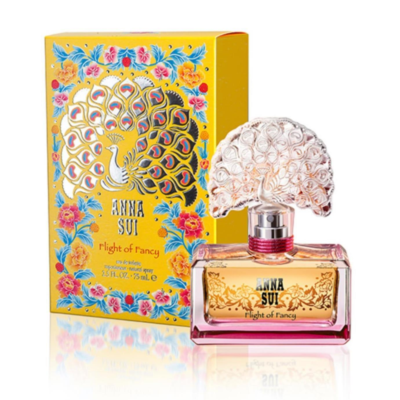 ANNA SUI: Flight of Fancy - EDT