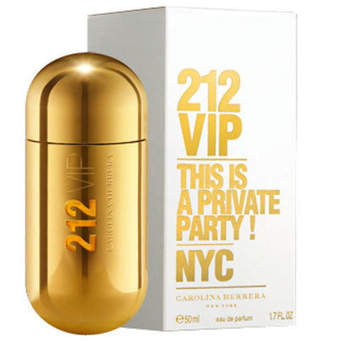 CAROLINA HERRARA: 212 VIP - EDP