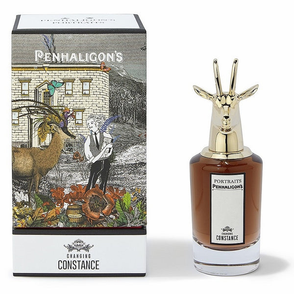 PENHALIGON: Changing Constance - EDP