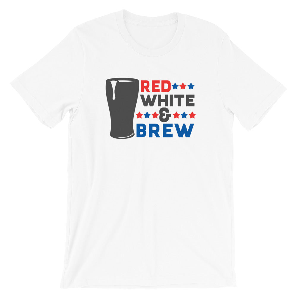 Red, White, & Brew