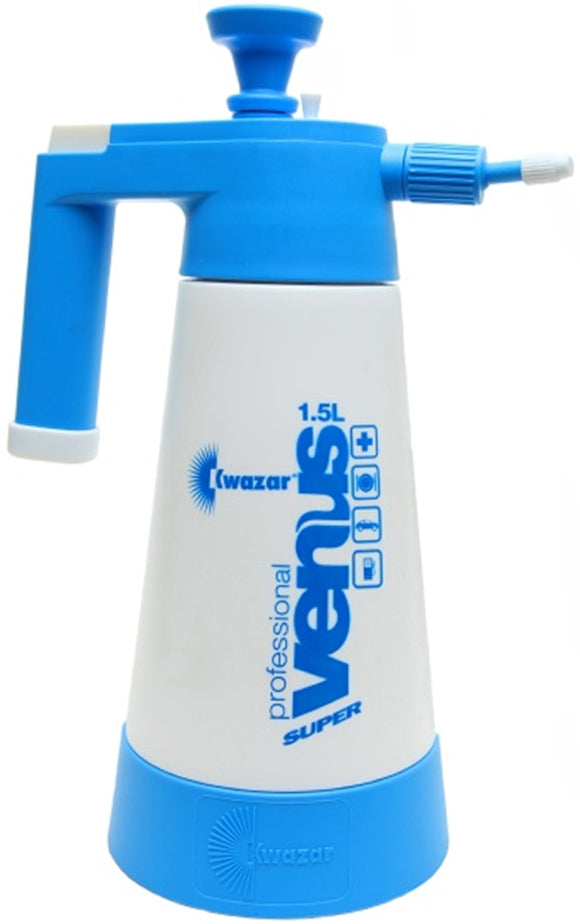 Kwazar Venus 1.5 Litre Pump Spray