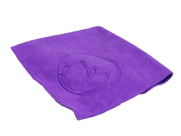 Nanolex Microfibre Cloth Purple