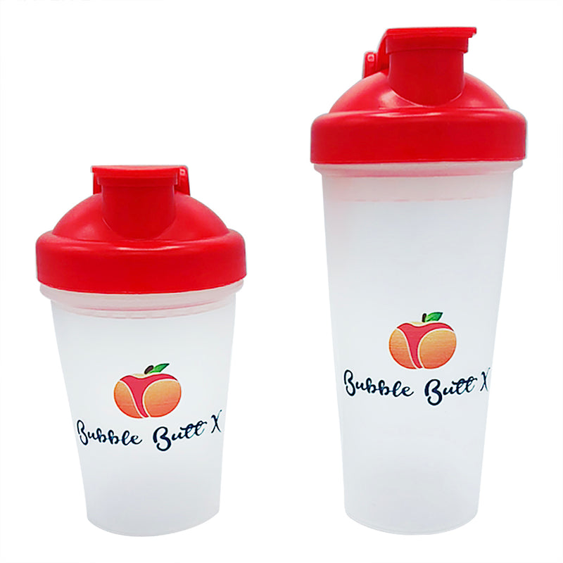 Protein Shakers - BBx FITNESS