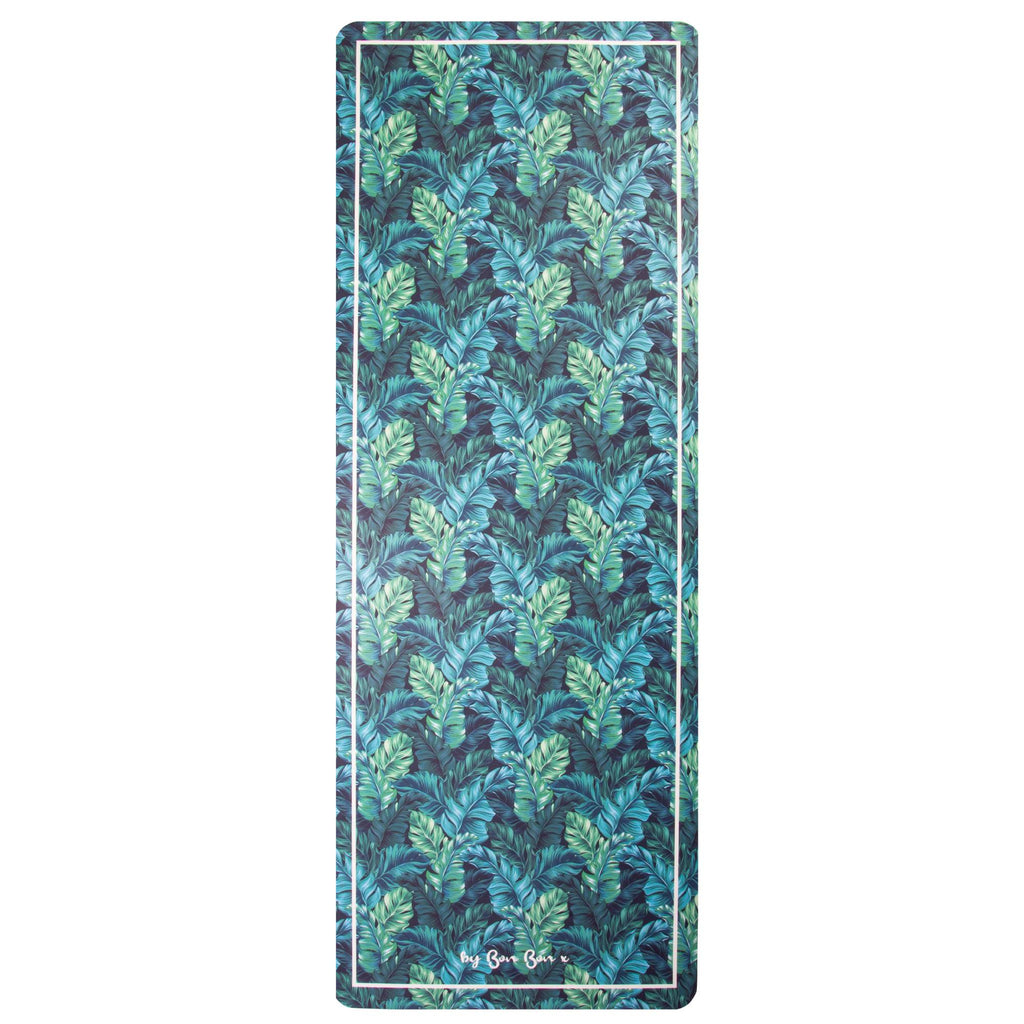 The Bush behind the Tush Yoga Mat - PRE ORDER - BBx FITNESS