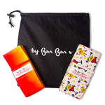 Zest Press Protein Shaker & Glute Band Set - by Bon Bon x
