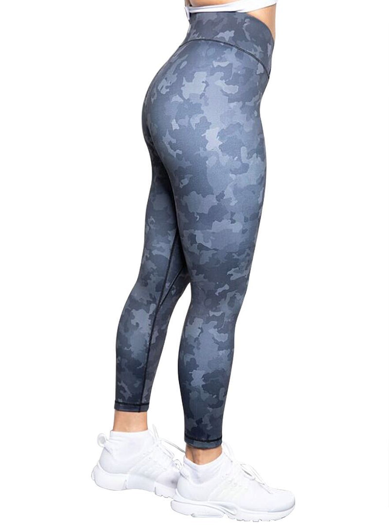 The Camo Legging - BBx FITNESS