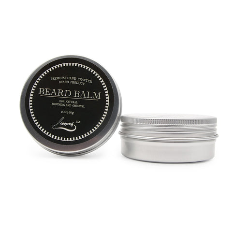 Beard Balm Styling Wax