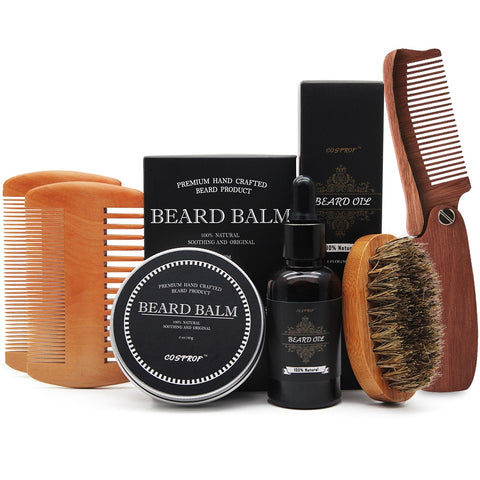 Advanced Beard Grooming Kit