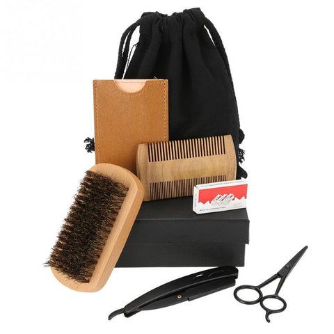 Grooming Beard Kit