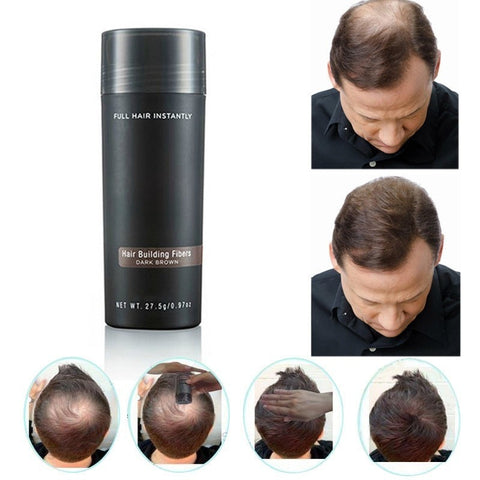 Deluxe Instant Hair Beard Building Fibers-LADessentials