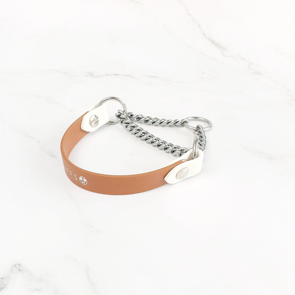 Fixed Martingale Collar