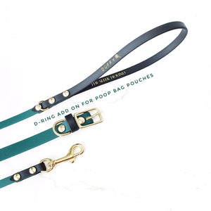 Two-tone Skinny Classic Leash