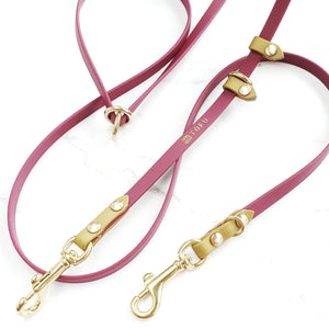 Skinny Cruiser Multi-way Leash