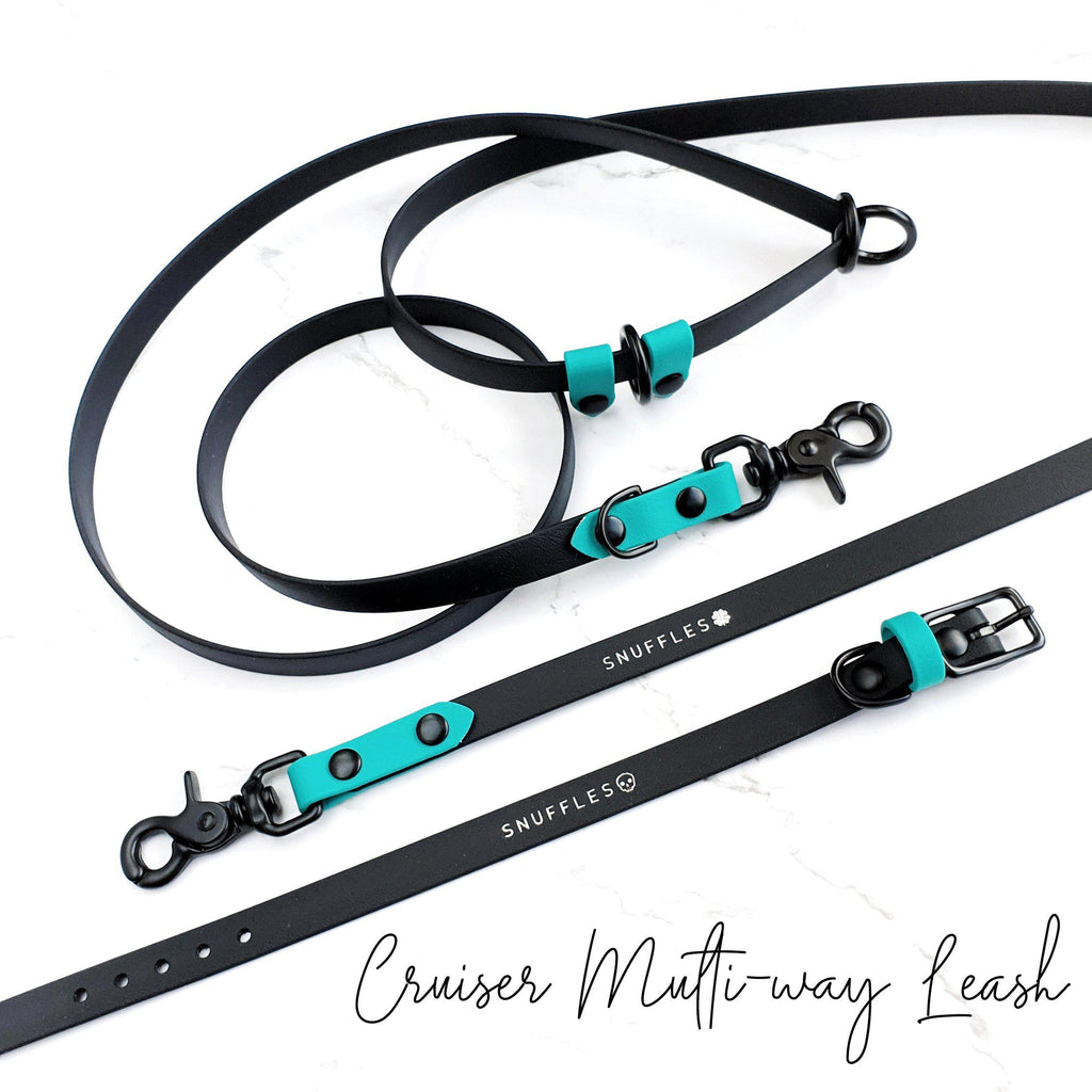 Standard Cruiser Multi-way Leash