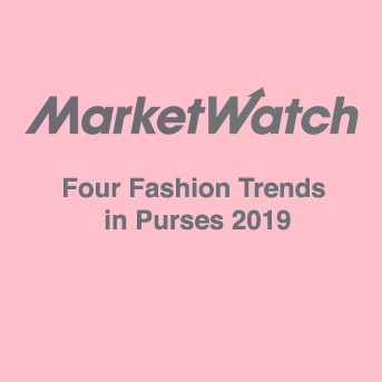 Four Fashion Trends in Purses 2019
