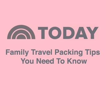 Family Travel Packing Tips You Need To Know