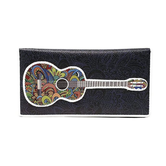 Acoustic Guitar Wallet | Pakapalooza