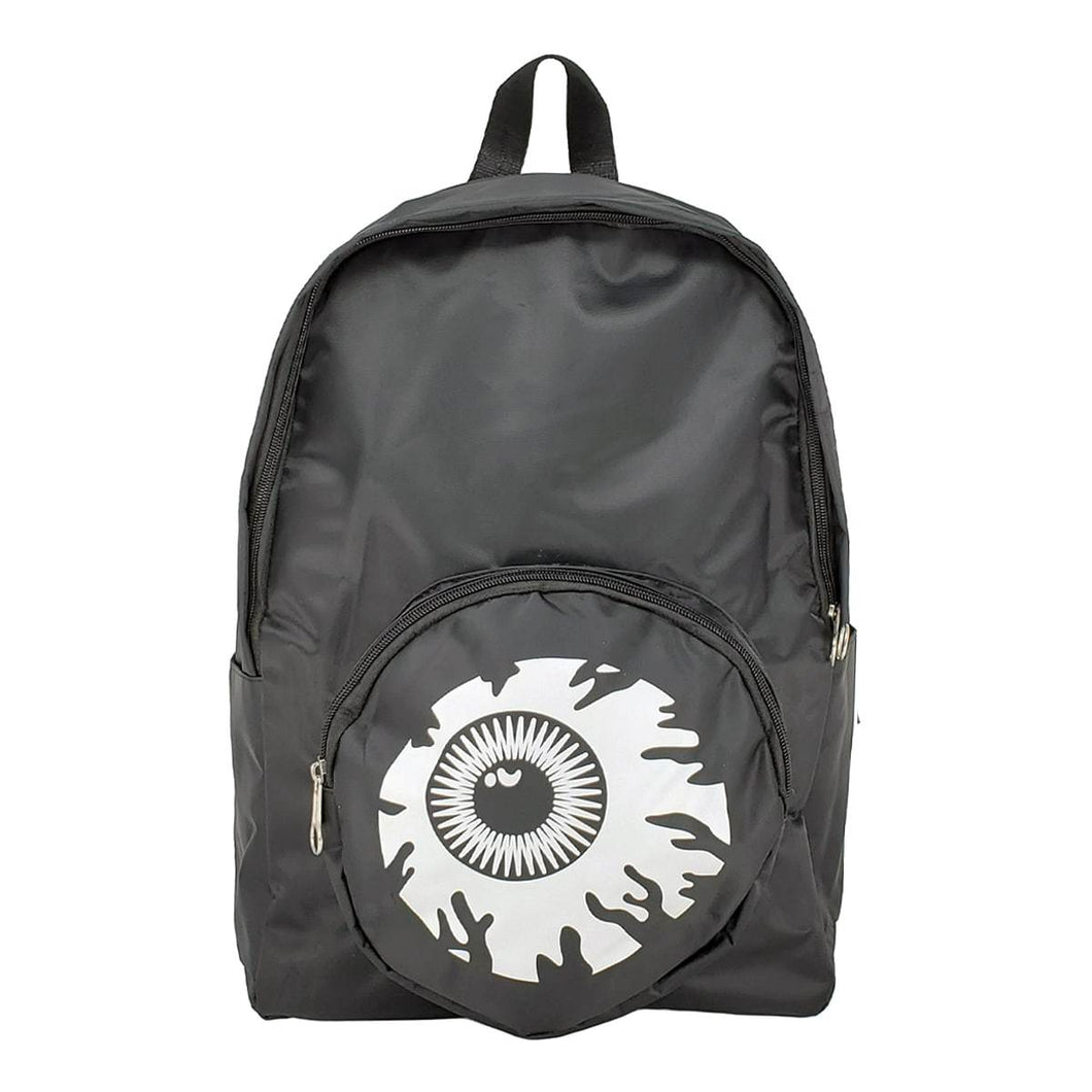 Eyeball Backpack | Pakapalooza