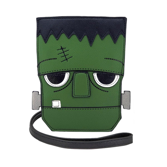 Frankenstein Crossbody Bag | Pakapalooza