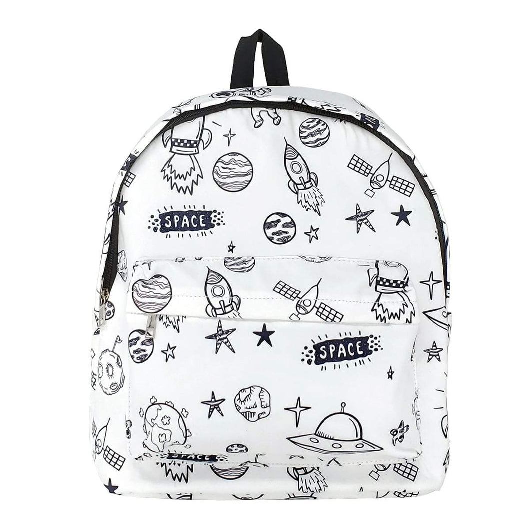 Outer Space Backpack | Pakapalooza