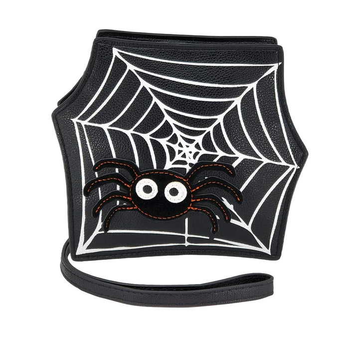 Spider Web Crossbody Bag | Pakapalooza