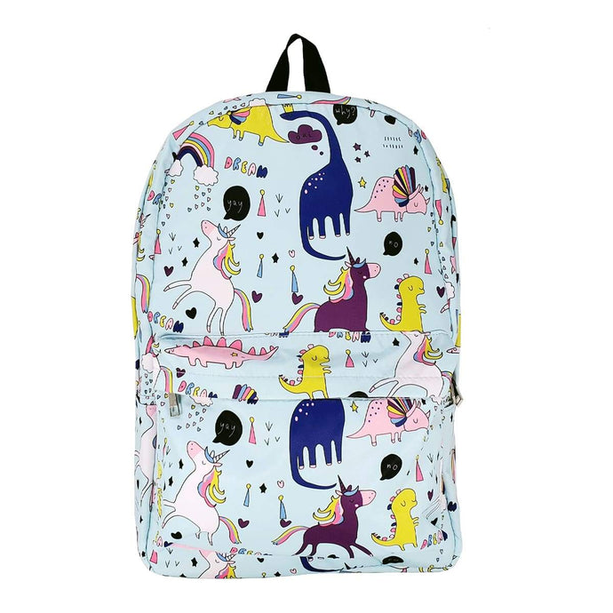 Unicorn Dream Backpack | Pakapalooza