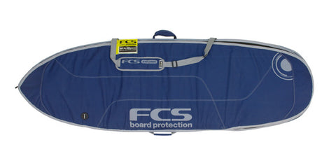 FCS EXPLORER BOARD BAG (FUNBOARD) - Michel Junod Surfboards
