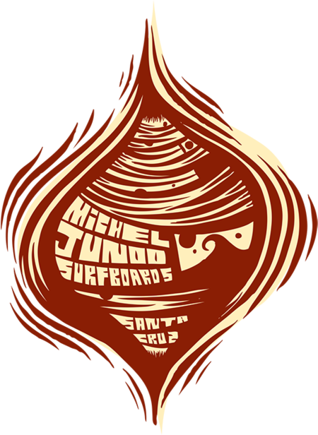 Michel Junod Surfboards