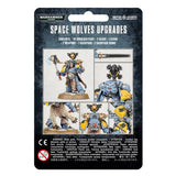Space Wolves Upgrade Frame