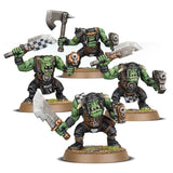 Easy to Build Ork Boyz