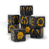 Ogor Mawtribes Dice Set