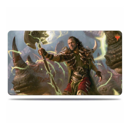 MTG Commander 2019 Playmat - V4