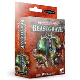 Beastgrave: The Wurmspat Box