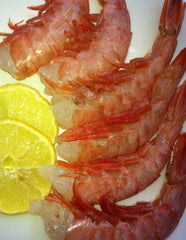 Argentine Red Shrimp ($14.95/lb) (EZpeel 13/15)