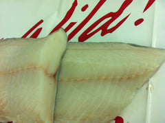 Frozen Black Cod Portions ($23.95/lb)