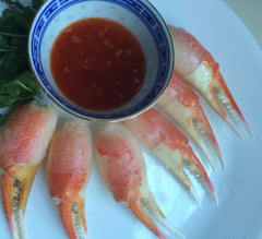 Crab Claws ($30.00lb)