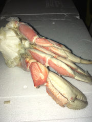Dungeness Crab ($13.95/lb)