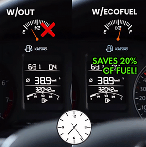 ( Factory Outlet!! 45% OFF )Ecofuel - Fuel Saving Device
