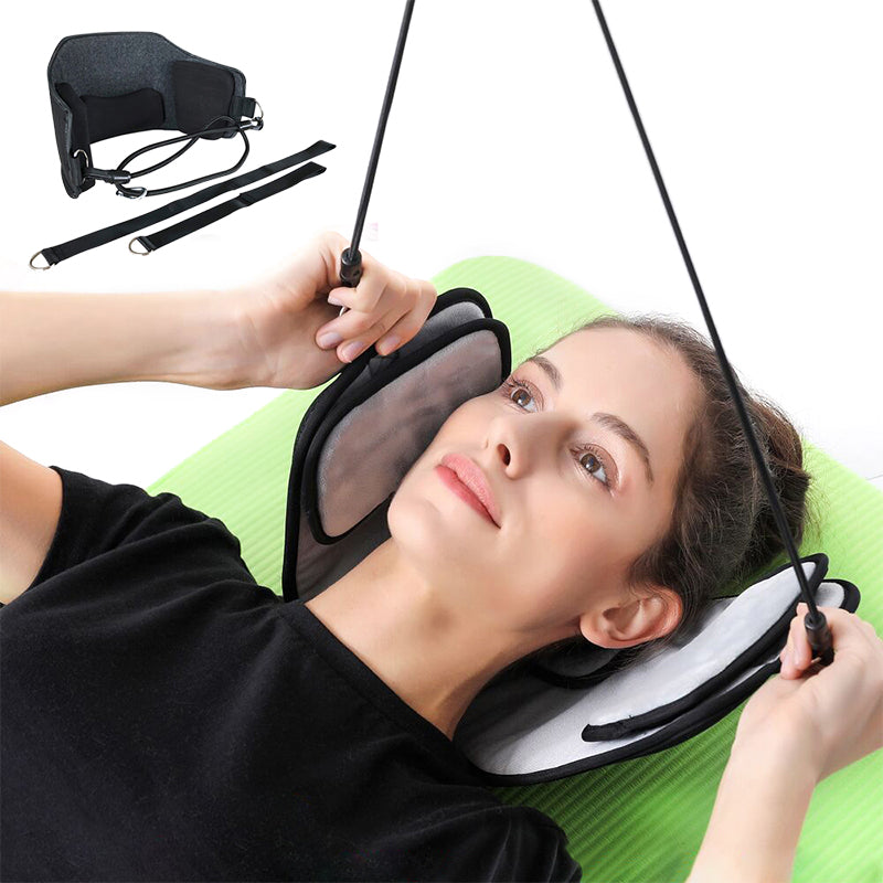 (Get up to 50% OFF!)The Neck Hammock is on sale today(Shipping Worldwide)