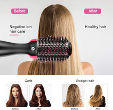 "Load image into Gallery viewer, alt=""sysbom hair dryer brush"""