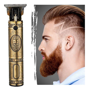 "alt=""hair clipeprs mens hair trimmer"""