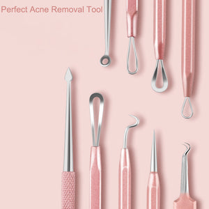 Sysbow® Pimple Popper Tool Kit