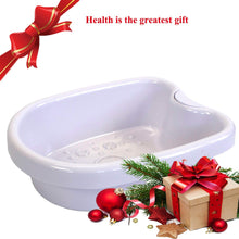 Load image into Gallery viewer, Professional Foot Bath Tub for Ionic Detox Foot Spa