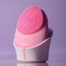 "Load image into Gallery viewer, alt=""Sysbow Facial Cleansing Brush"""