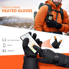"Load image into Gallery viewer, alt=""warming heated gloves"""