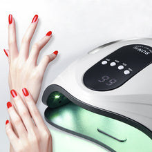 Load image into Gallery viewer, UV Nail Dryer LED Nail Lamp