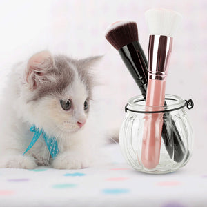 Sysbow Cat Paw Makeup Brushes